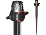 Zeta™ 360° Pressure Compensating 8 Stream Drippers.png
